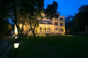 Anting Villa Hotel, Hotel  Shanghai - big - 61