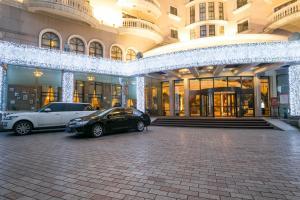 Anting Villa Hotel, Hotel  Shanghai - big - 60