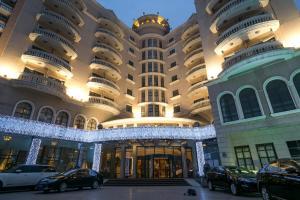 Anting Villa Hotel, Hotel  Shanghai - big - 68
