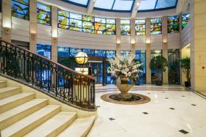 Anting Villa Hotel, Hotel  Shanghai - big - 34