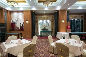 Anting Villa Hotel, Hotel  Shanghai - big - 63