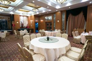 Anting Villa Hotel, Hotel  Shanghai - big - 59