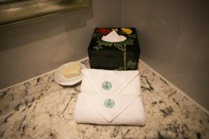 Anting Villa Hotel, Hotel  Shanghai - big - 44