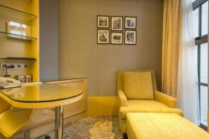 Anting Villa Hotel, Hotel  Shanghai - big - 16