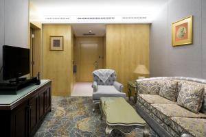 Anting Villa Hotel, Hotel  Shanghai - big - 56