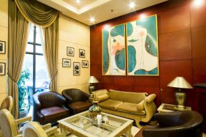Anting Villa Hotel, Hotel  Shanghai - big - 67