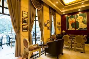 Anting Villa Hotel, Hotel  Shanghai - big - 69