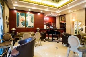 Anting Villa Hotel, Hotel  Shanghai - big - 38