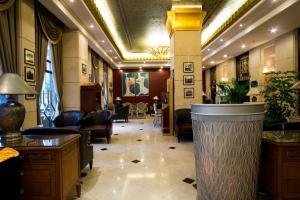 Anting Villa Hotel, Hotel  Shanghai - big - 14
