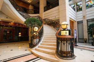 Anting Villa Hotel, Hotel  Shanghai - big - 37