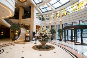 Anting Villa Hotel, Hotel  Shanghai - big - 36