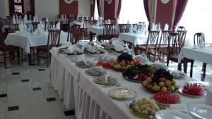 Hotel Registon, Hotely  Samarkand - big - 18