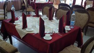Hotel Registon, Hotely  Samarkand - big - 16