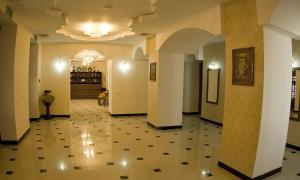 Hotel Registon, Hotely  Samarkand - big - 27