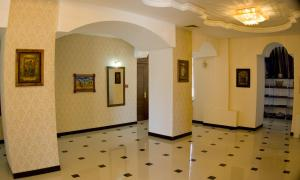 Hotel Registon, Hotely  Samarkand - big - 26