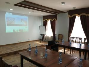 Hotel Registon, Hotely  Samarkand - big - 14
