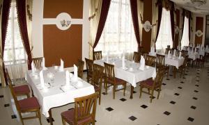 Hotel Registon, Hotely  Samarkand - big - 12