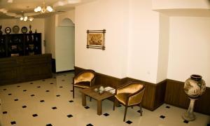 Hotel Registon, Hotely  Samarkand - big - 25
