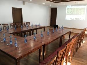 Hotel Registon, Hotely  Samarkand - big - 10