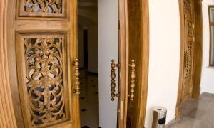 Hotel Registon, Hotely  Samarkand - big - 28