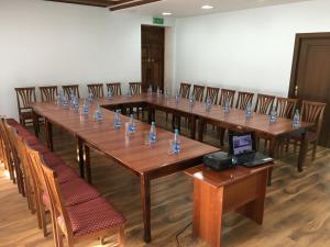 Hotel Registon, Hotely  Samarkand - big - 11