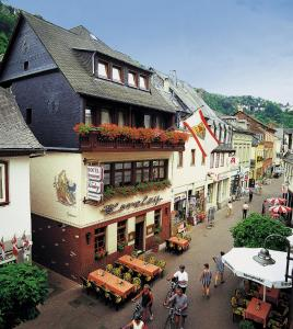 Hotel zur Loreley - Holzfeld