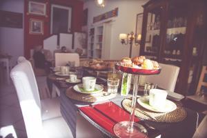 Auberges de jeunesse - Casa Quinzio B&B
