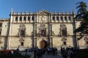 Ciudad de Alcala, Отели  Алькала-де-Энарес - big - 22
