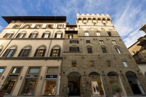Antica Torre Di Via Tornabuoni 1 - Florence