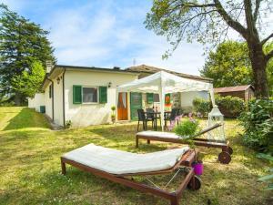 Casa Il Faggio, Nyaralók - Coreglia Antelminelli