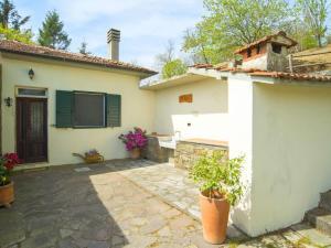 Casa Il Faggio, Дома для отпуска  Coreglia Antelminelli - big - 16