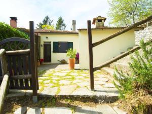 Casa Il Faggio, Дома для отпуска  Coreglia Antelminelli - big - 11
