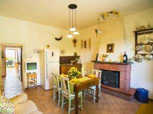 Casa Il Faggio, Nyaralók  Coreglia Antelminelli - big - 12