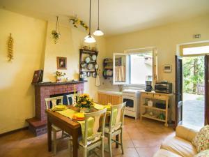 Casa Il Faggio, Дома для отпуска  Coreglia Antelminelli - big - 8
