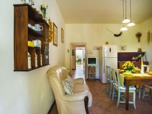 Casa Il Faggio, Дома для отпуска  Coreglia Antelminelli - big - 9