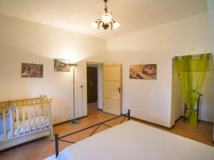 Casa Il Faggio, Nyaralók  Coreglia Antelminelli - big - 23