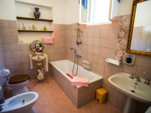 Casa Il Faggio, Дома для отпуска  Coreglia Antelminelli - big - 4