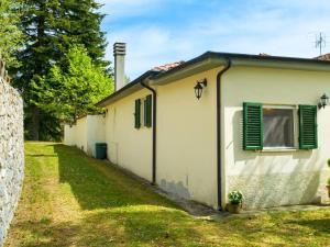 Casa Il Faggio, Nyaralók  Coreglia Antelminelli - big - 20