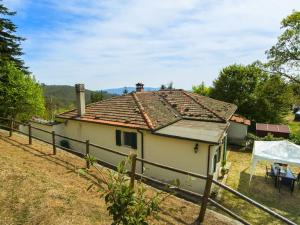 Casa Il Faggio, Nyaralók  Coreglia Antelminelli - big - 21