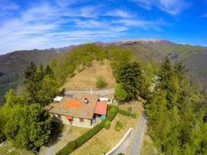 Casa Il Faggio, Дома для отпуска  Coreglia Antelminelli - big - 22
