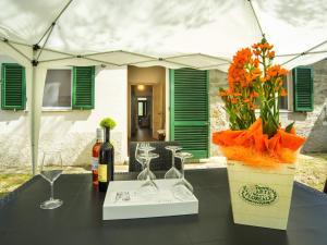 Casa Il Faggio, Дома для отпуска  Coreglia Antelminelli - big - 26