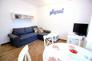 Victus Apartamenty Apartament Askja