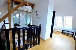 Victus Apartamenty Apartament Royal