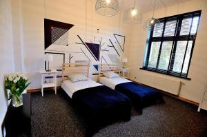 Victus Apartamenty Apartament Flamingo