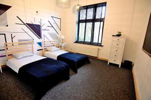 Victus Apartamenty, Apartament Flamingo