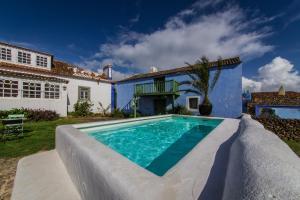 Casa Paço D`Ilhas - Santa Cruz