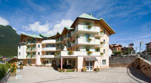 HOTEL ABETE BIANCO - Hotel - Andalo
