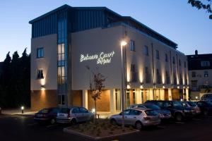 Belmore Court & Motel (26 of 52)