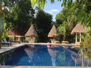 Hallo Villa Khanom - Ban Bang Khu
