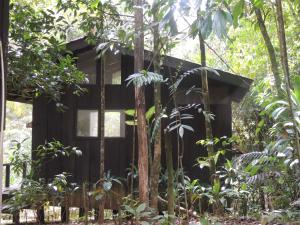 Double Room with Private Bathroom Yatama Ecolodge Sarapiqui